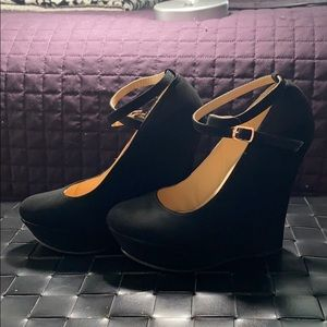 Glaze Brand Wedges